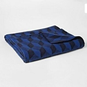 NWT Project 62 + Nate Berkus Blanket Twin